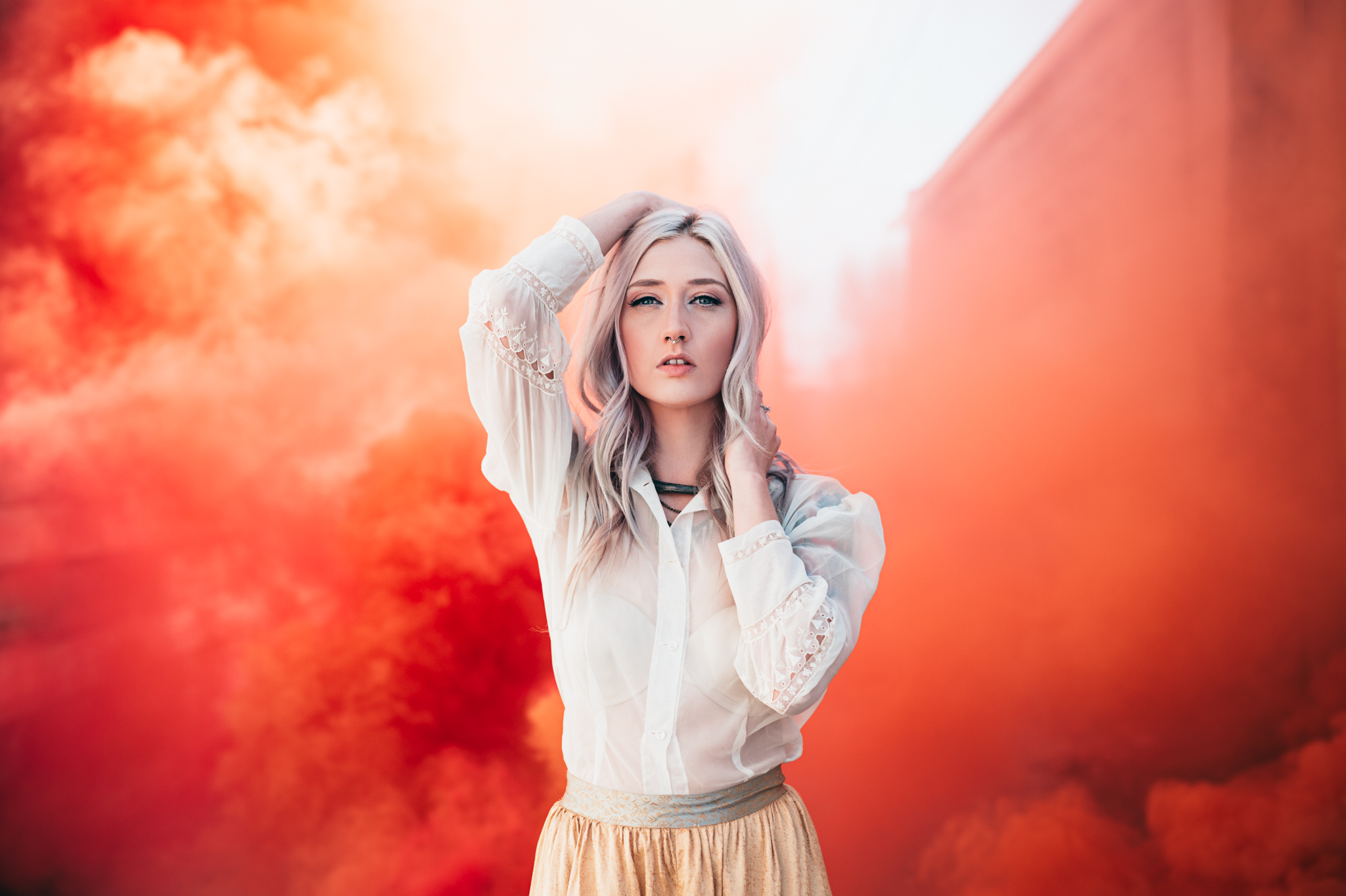 denver fine art fashion photography