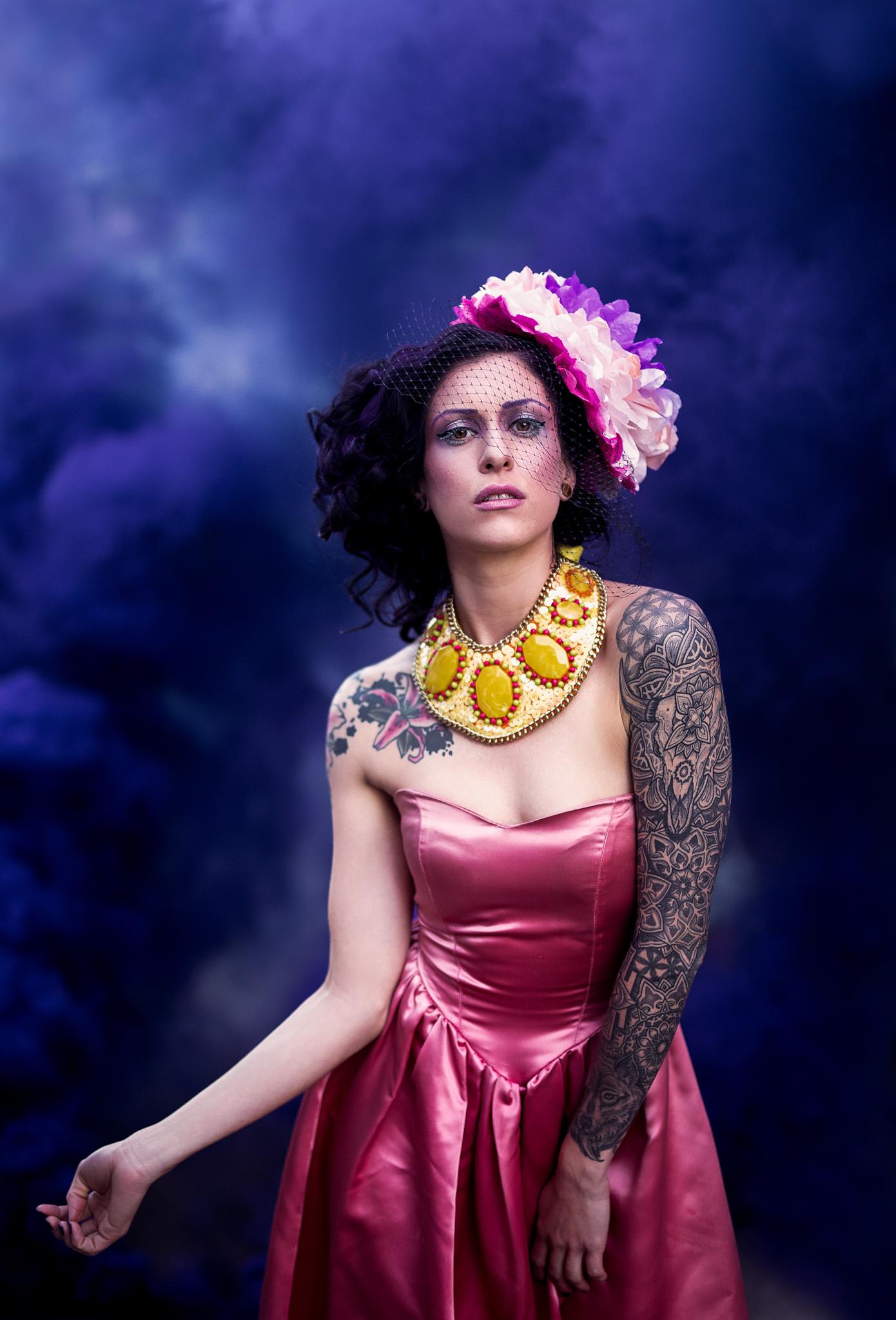 Denver Rino Fashion Photographer